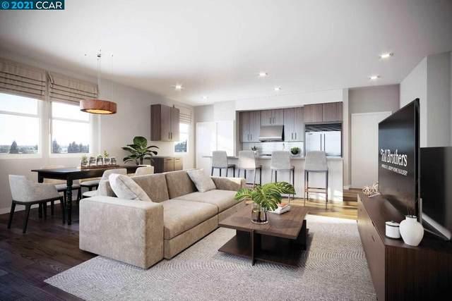 2917 Noyce Pl 243, Santa Clara, CA 95051 (#CC40962314) :: The Kulda Real Estate Group
