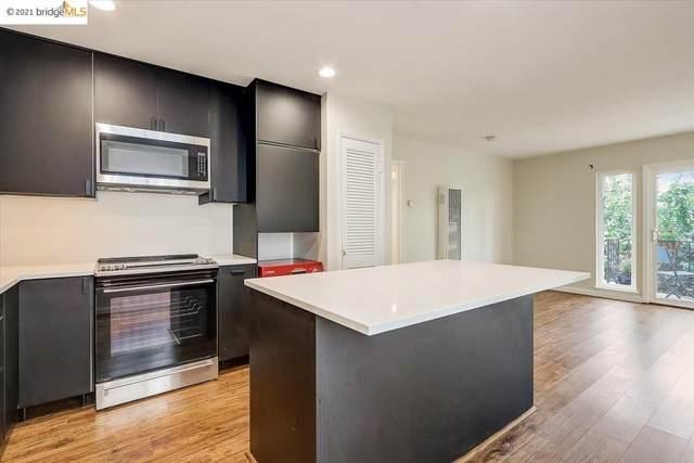 5926 Genoa St, Oakland, CA 94608 (#EB40962323) :: The Goss Real Estate Group, Keller Williams Bay Area Estates