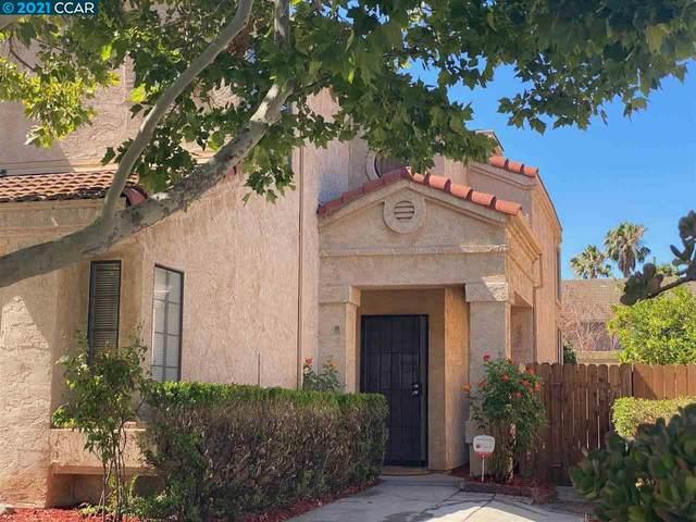 1026 Mepham Drive, Pittsburg, CA 94565 (#CC40962368) :: Strock Real Estate