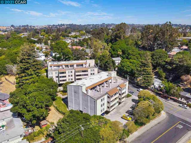 1510 E St 36, Hayward, CA 94541 (#CC40962388) :: The Kulda Real Estate Group