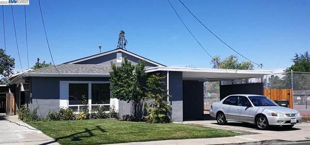 573 Rincon Ave, Livermore, CA 94551 (#BE40962428) :: Strock Real Estate