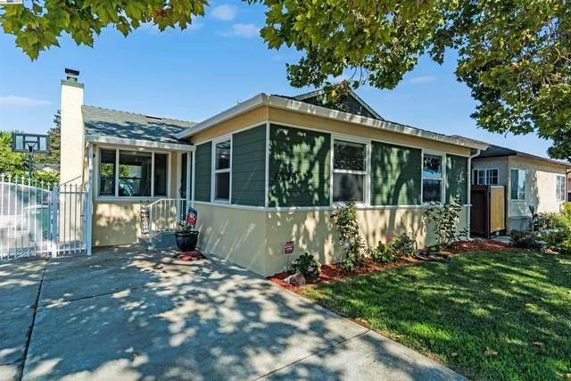 17220 Hesperian Blvd, San Lorenzo, CA 94580 (#BE40962439) :: The Kulda Real Estate Group