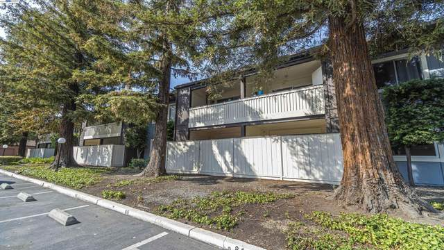 47112 Warm Springs Blvd 126, Fremont, CA 94539 (#BE40962497) :: Robert Balina | Synergize Realty