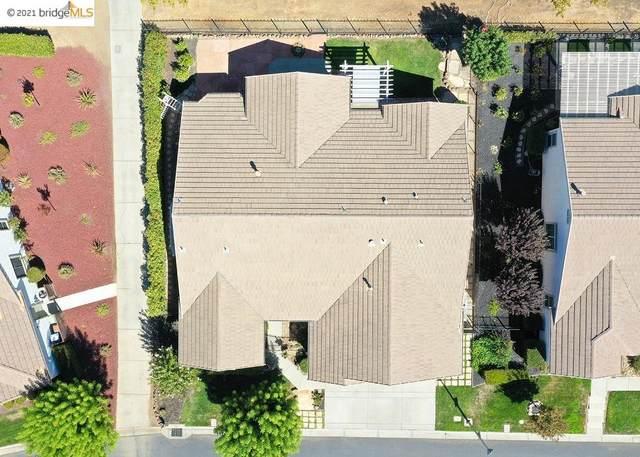 709 Richardson Dr, Brentwood, CA 94513 (#EB40962515) :: Real Estate Experts