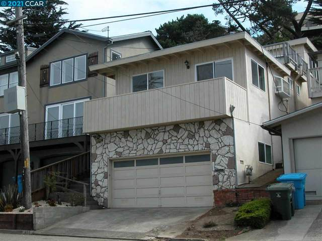 655 Beaumont, Pacifica, CA 94044 (#CC40962527) :: The Kulda Real Estate Group