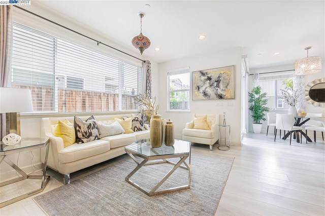 8562 Schooner Way, Newark, CA 94560 (#BE40962607) :: Real Estate Experts