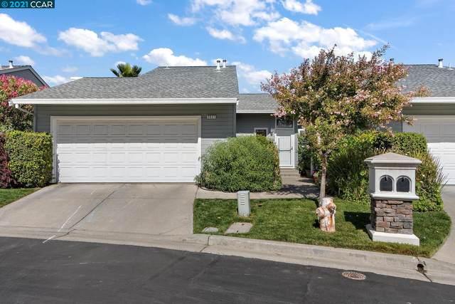 2031 Ellington Ter, Pleasant Hill, CA 94523 (#CC40962648) :: Paymon Real Estate Group