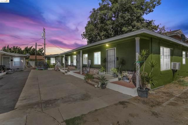 1951 Darrah St, Ceres, CA 95307 (#EB40962677) :: RE/MAX Gold
