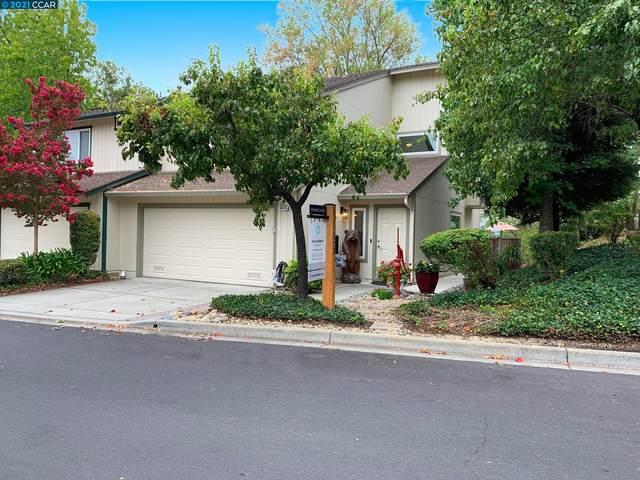 4818 Starflower Dr, Martinez, CA 94553 (#CC40962711) :: Intero Real Estate