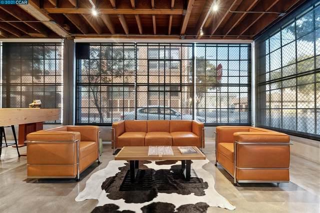 1122 Folsom St, San Francisco, CA 94103 (#CC40962767) :: Intero Real Estate