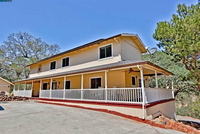 5140 Morgan Territory Rd, Clayton, CA 94517 (#CC40962794) :: Strock Real Estate