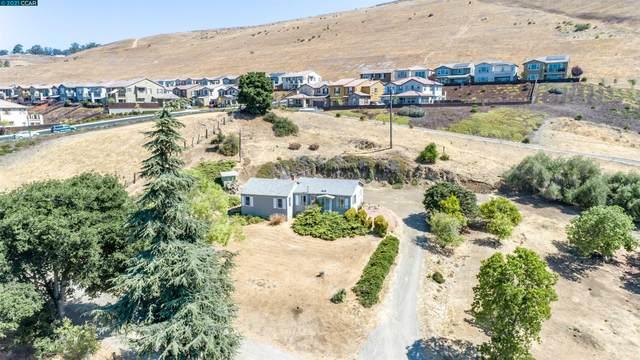 29200 Bodega St, Hayward, CA 94544 (#CC40962797) :: The Kulda Real Estate Group