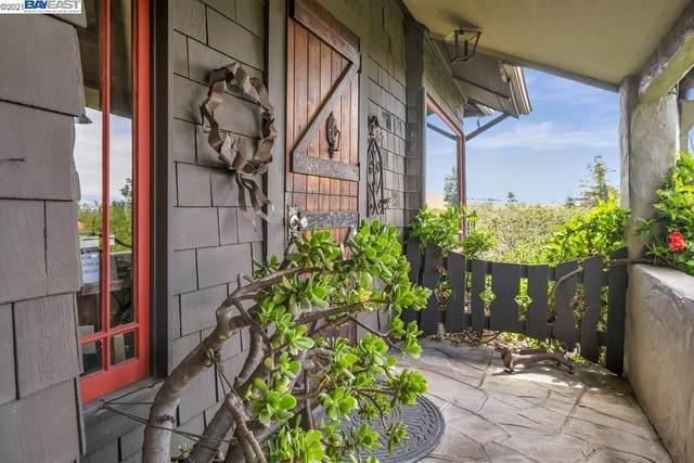 67 Norman Ln, Oakland, CA 94618 (#BE40962826) :: The Goss Real Estate Group, Keller Williams Bay Area Estates