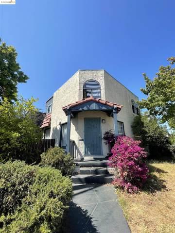 2697 66th Ave, Oakland, CA 94605 (#EB40962849) :: The Sean Cooper Real Estate Group