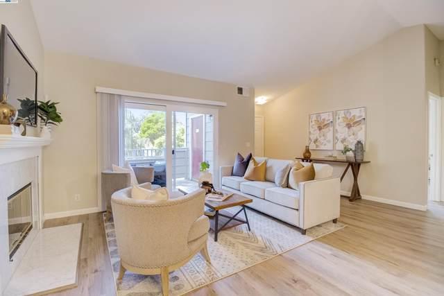 332 Norris Canyon Ter 332, San Ramon, CA 94583 (#BE40962883) :: Intero Real Estate
