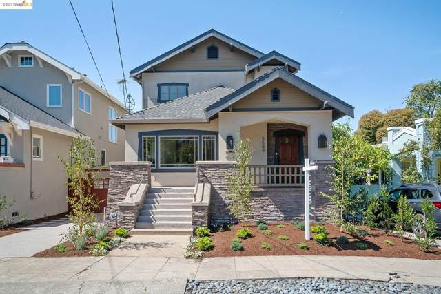 5509 Broadway, Oakland, CA 94618 (#EB40962889) :: Real Estate Experts
