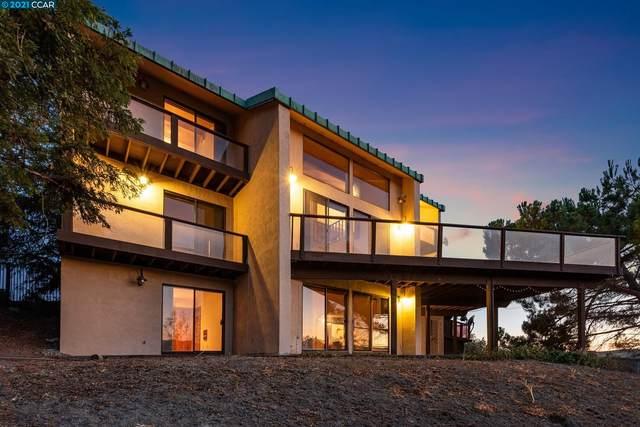 5621 Highland Rd, Danville, CA 94588 (#CC40962973) :: Real Estate Experts