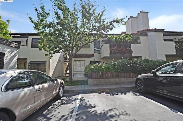 21117 Gary Dr 210, Hayward, CA 94546 (#BE40963031) :: Live Play Silicon Valley