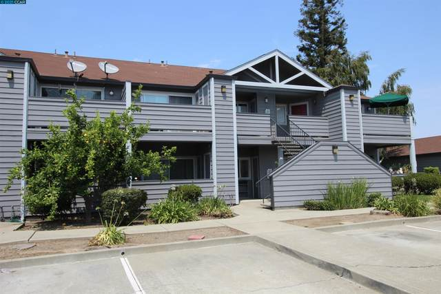116 Anderly Court 5, Hayward, CA 94541 (#CC40963035) :: The Goss Real Estate Group, Keller Williams Bay Area Estates