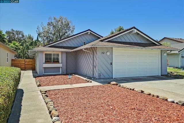 712 Seacliff Ct, Rodeo, CA 94572 (#CC40963076) :: Strock Real Estate