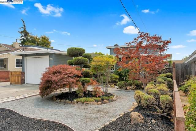 2404 Otis Drive, Alameda, CA 94501 (#BE40963119) :: Strock Real Estate