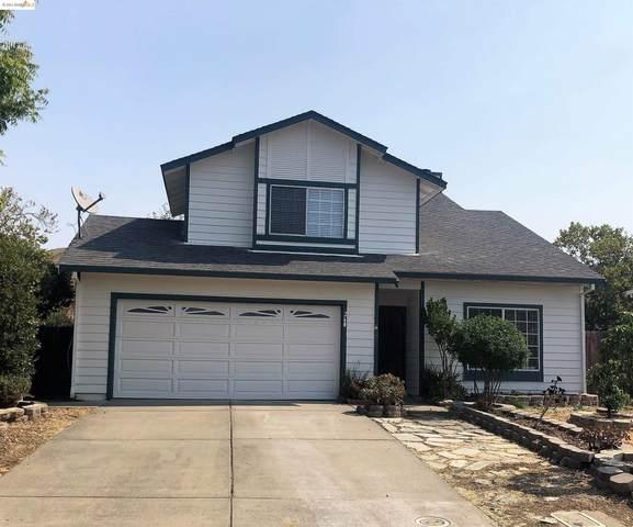 260 Haviture Way, Vallejo, CA 94589 (#EB40963192) :: Intero Real Estate