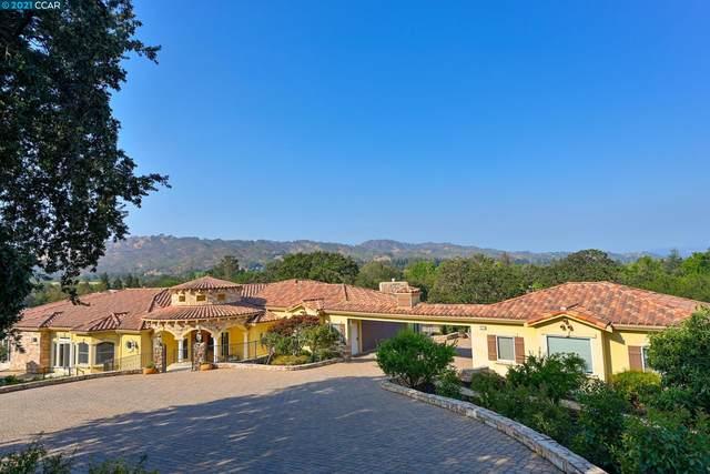 2070 Shell Ridge Trail, Walnut Creek, CA 94598 (#CC40963238) :: Paymon Real Estate Group