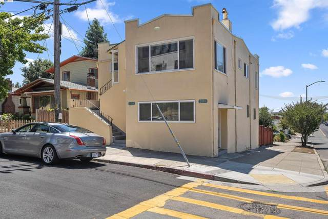 2403 Scenic Ave, Oakland, CA 94602 (#BE40963251) :: The Sean Cooper Real Estate Group