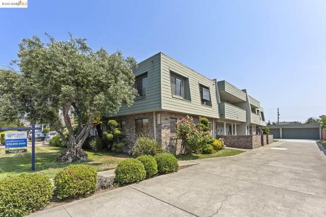 521 Sybil Avenue, San Leandro, CA 94577 (#EB40963294) :: The Gilmartin Group