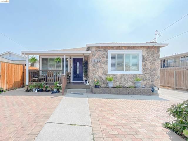 2120 Bush Ave, San Pablo, CA 94806 (#EB40963304) :: The Sean Cooper Real Estate Group