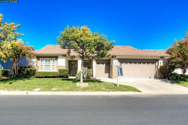1616 Regent Dr, Brentwood, CA 94513 (#CC40963366) :: Real Estate Experts