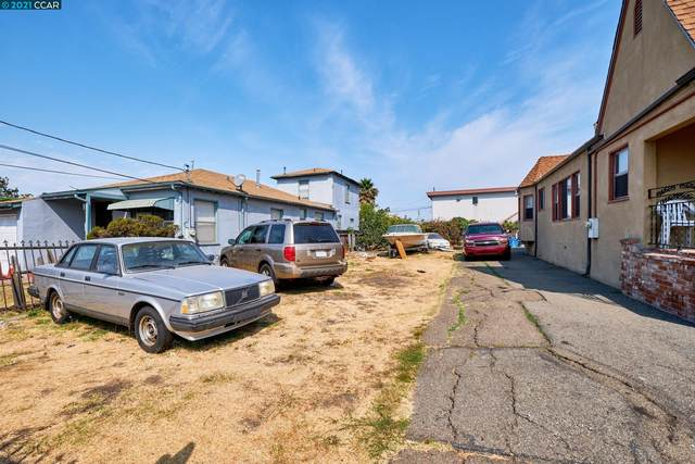 1155 71St Ave, Oakland, CA 94621 (#CC40963382) :: The Kulda Real Estate Group