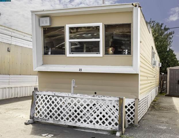 15263 Hesperian Blvd 49, San Leandro, CA 94578 (#CC40963440) :: Intero Real Estate