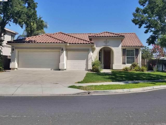 1553 Jasmine Pl, Brentwood, CA 94513 (#BE40963463) :: Intero Real Estate
