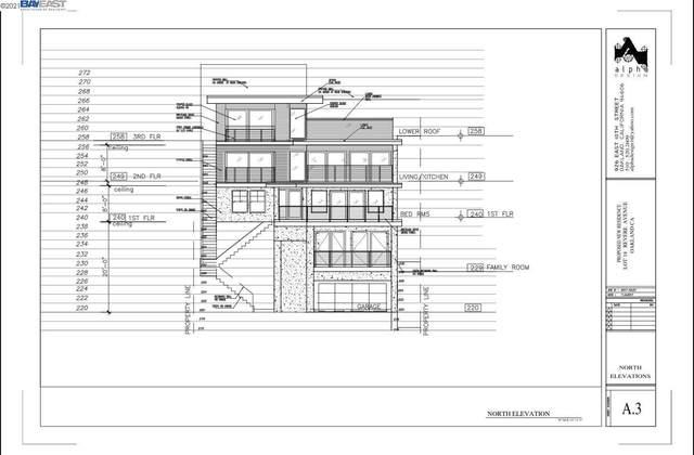 3375 Revere Ave., Oakland, CA 94603 (#BE40963467) :: Strock Real Estate