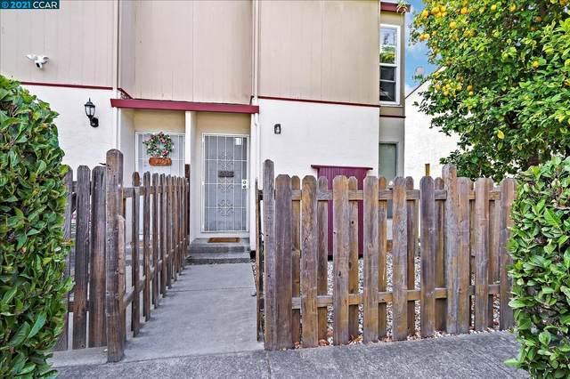 5027 San Pablo Dam Road E, El Sobrante, CA 94803 (#CC40963484) :: Real Estate Experts
