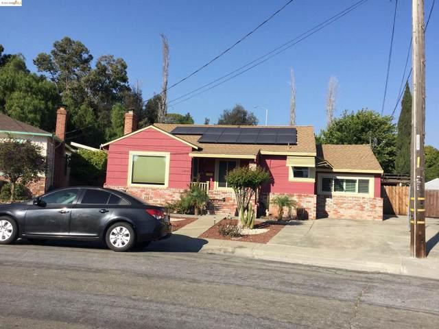 14896 Wake Ave, San Leandro, CA 94578 (#EB40963482) :: Paymon Real Estate Group