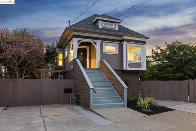 408 48th, Oakland, CA 94609 (#EB40963517) :: The Goss Real Estate Group, Keller Williams Bay Area Estates