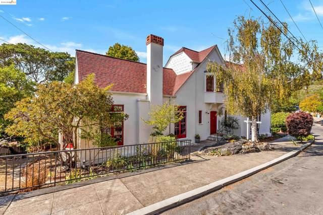 510 Vincente Avenue, Berkeley, CA 94707 (#EB40963552) :: Intero Real Estate