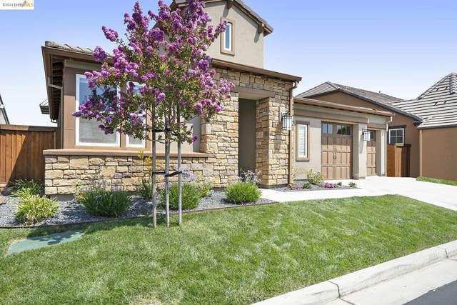 1533 Symphony Cir, Brentwood, CA 94513 (#EB40963554) :: The Kulda Real Estate Group