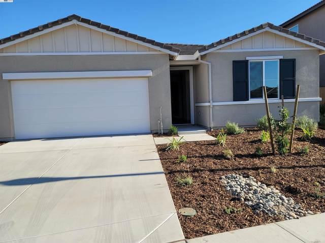 1568 Arista Drive, Manteca, CA 95337 (#BE40963561) :: Schneider Estates