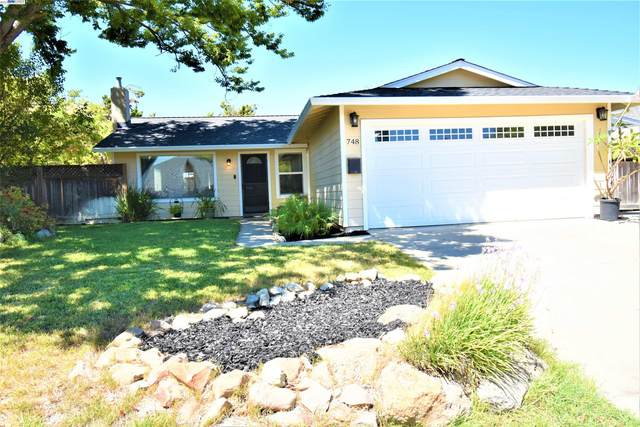 748 Swallow Dr, Livermore, CA 94551 (#BE40963564) :: Alex Brant