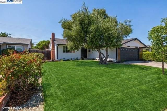 35211 Santiago St, Fremont, CA 94536 (#BE40963581) :: Strock Real Estate