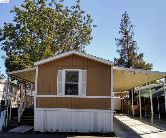 55 Pacifica Ave 139, Bay Point, CA 94565 (#EB40963593) :: Strock Real Estate