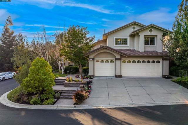 4075 Westminster Pl, Danville, CA 94506 (#CC40963633) :: The Gilmartin Group