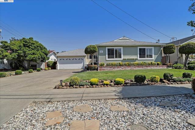 2022 Evergreen Ave, San Leandro, CA 94577 (#BE40963664) :: The Gilmartin Group