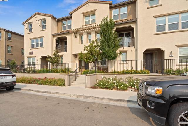 1310 Windswept Cmn 3, Livermore, CA 94550 (#BE40963666) :: The Kulda Real Estate Group