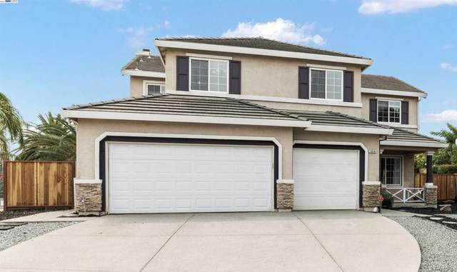 1040 Dawn Ct, Brentwood, CA 94513 (#BE40963720) :: The Goss Real Estate Group, Keller Williams Bay Area Estates