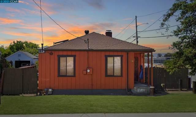100 Pacific Ave, Alameda, CA 94501 (#CC40963717) :: The Goss Real Estate Group, Keller Williams Bay Area Estates