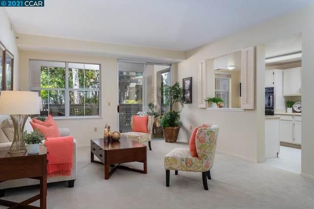 1840 Tice Creek Dr 2129, Walnut Creek, CA 94595 (#CC40963727) :: Strock Real Estate